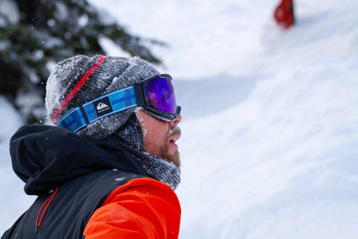 Travis Rice tiene un plan para llevar el snowboard a nuevas alturas, nuevamente