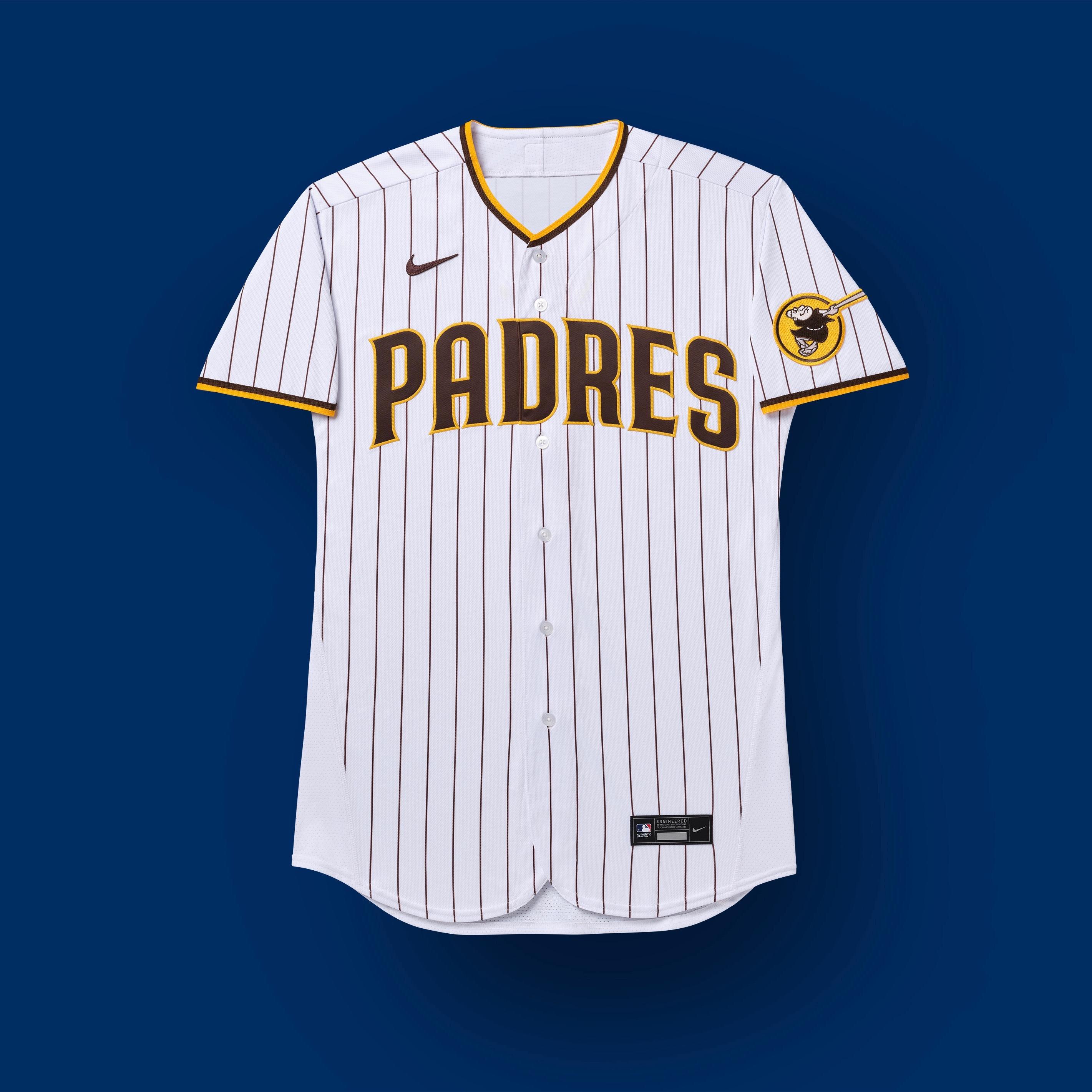 uniformes san diego padres 2020