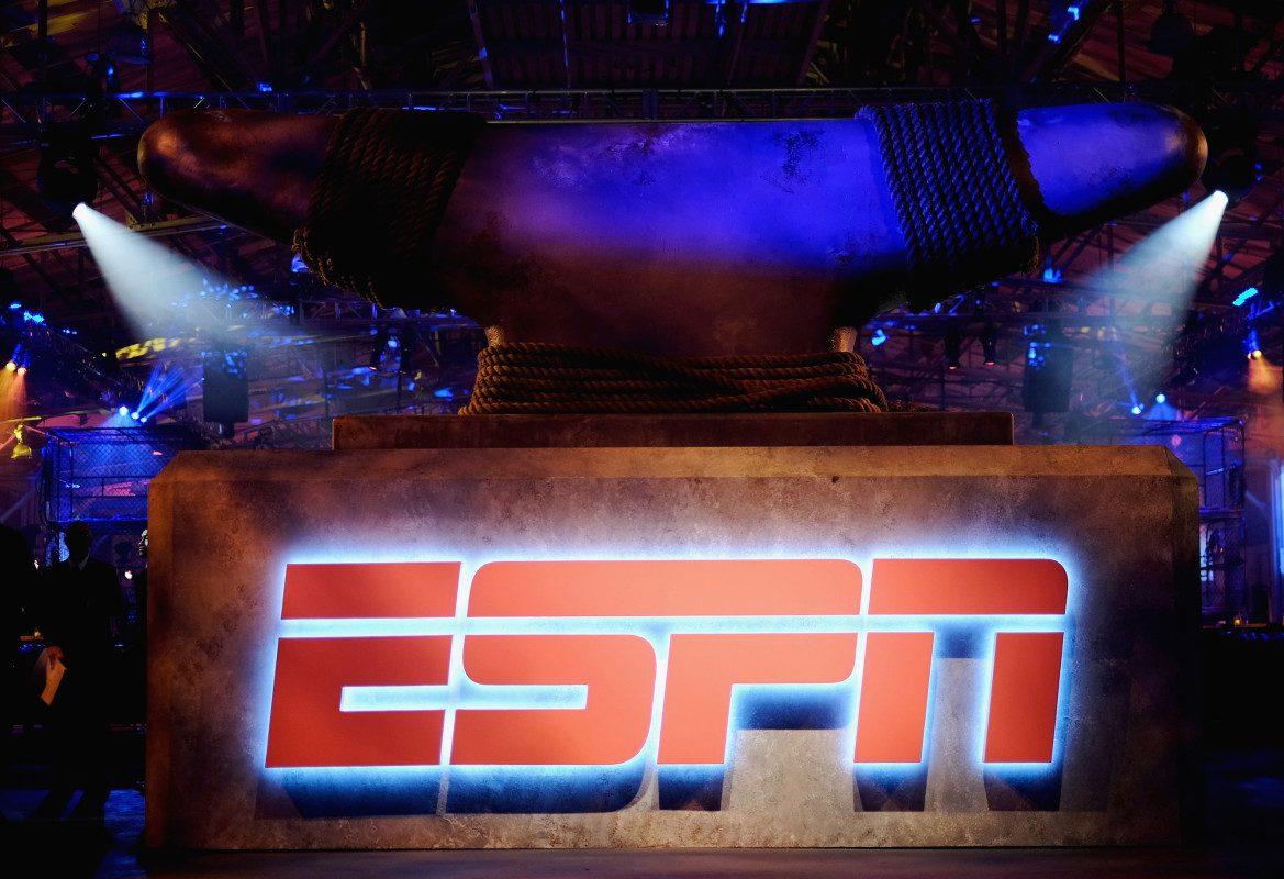 Cómo ESPN planea sobrevivir sin deportes