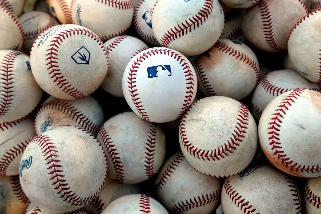 All 30 Major League Baseball teams will be pitching in to help workers