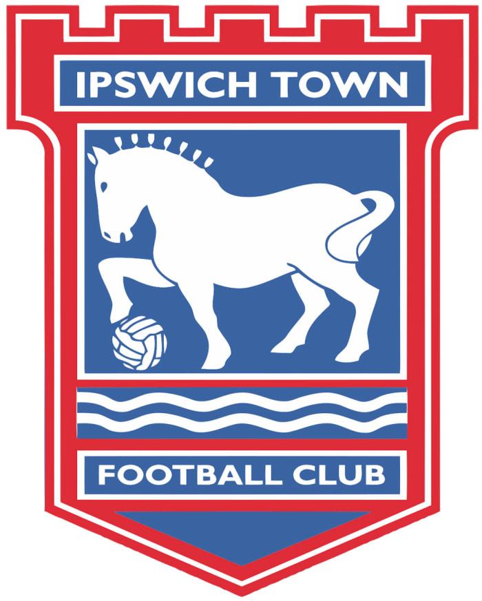 Logotipo de la ciudad de Ipswich