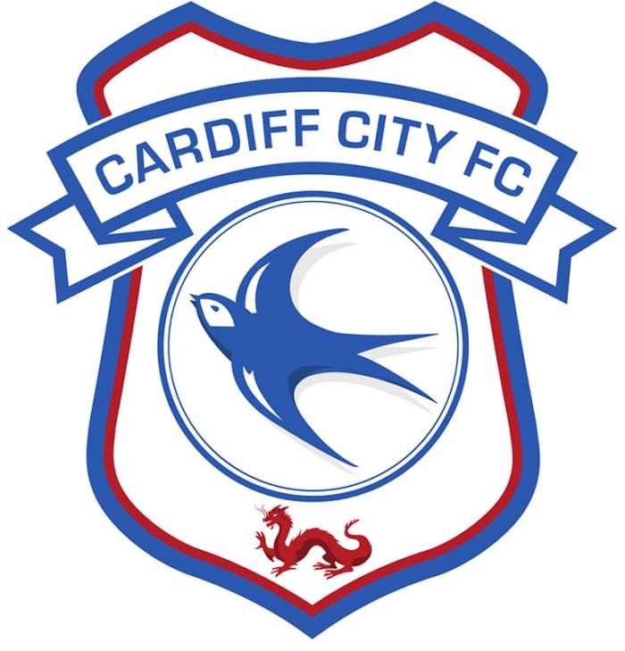 Cresta de la ciudad de Cardiff