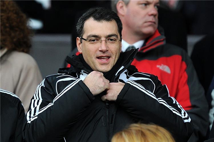 Ex gerente deportivo de Liverpool: 3 clubes ingleses solo pueden sellar ...