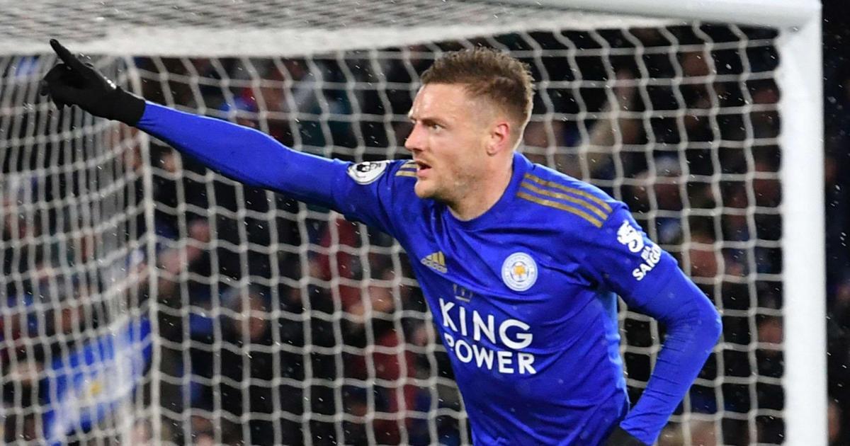 Leicester se levanta y vuelve a la racha ganadora