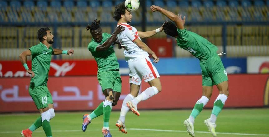 Home sport Football Association: El partido entre Al-Ittihad y Zamalek es ...