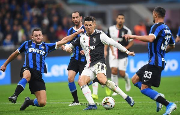 Ronaldo entra en cuarentena en Portugal - goalzz.com