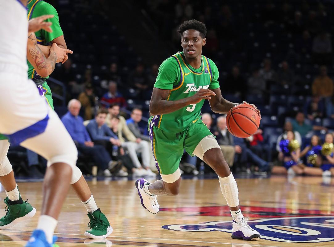 Estrella de baloncesto de la NCAA acusada de asesinato en Georgia