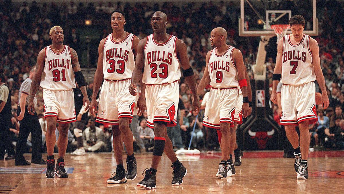 Cómo ver el documental de Michael Jordan