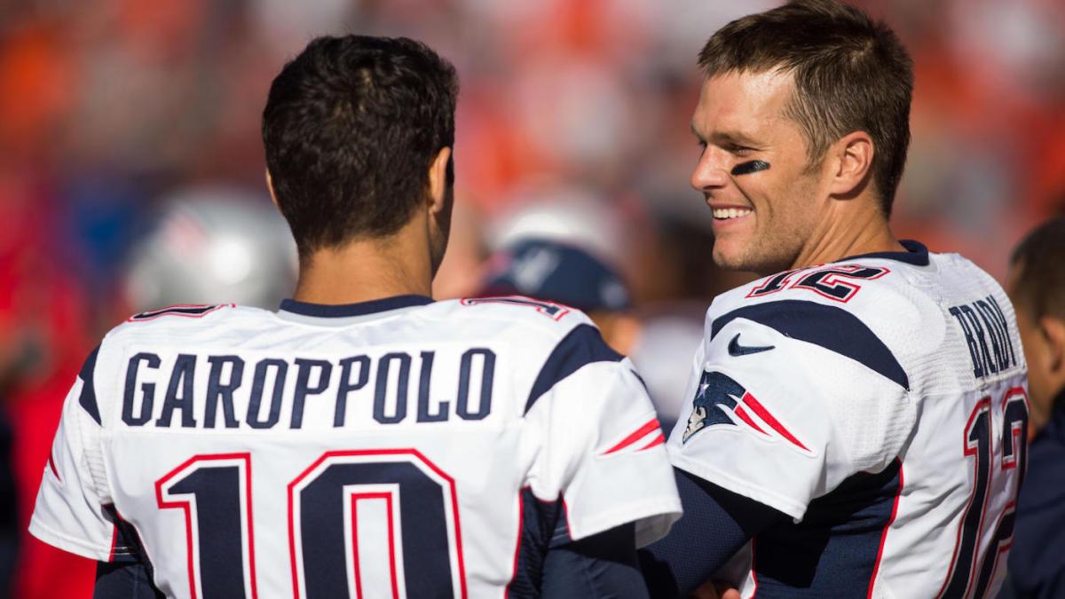 49ers tuvieron conversaciones 'internas' con Tom Brady