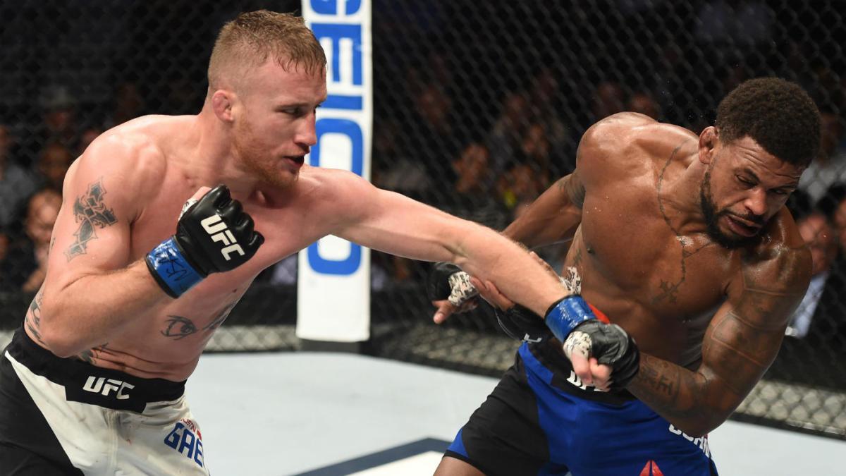 9 de mayo cuotas de UFC, selecciones, predicciones