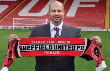 Abdullah bin Musaed gana el caso de propiedad de Sheffield y se convierte en el único ...