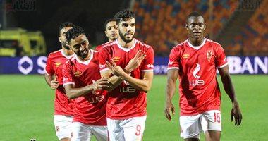 Al-Ahly prestó a Walid Azzaro al acuerdo saudita para el final ...