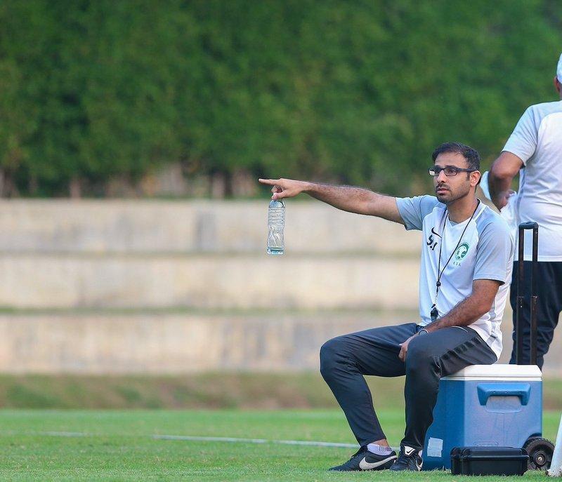 Al-Shehri: El partido es difícil. Trataremos con precaución. Los...