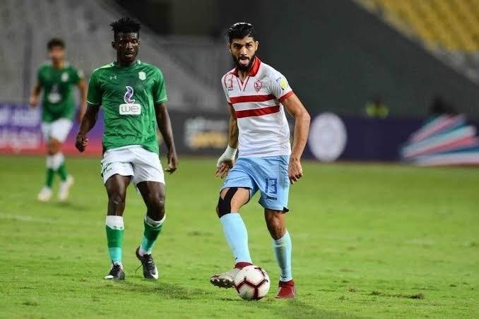 Aplazamiento de los partidos del jueves en la Liga Egipcia - goal.com