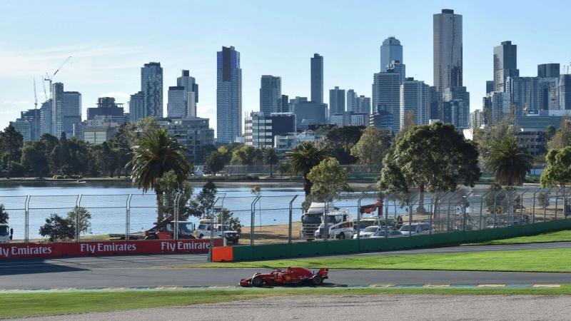 Australia Formula Awards en la asistencia del público
