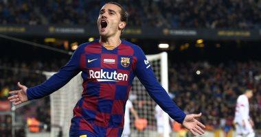 Barcelona renueva la confianza en Griezmann la próxima temporada