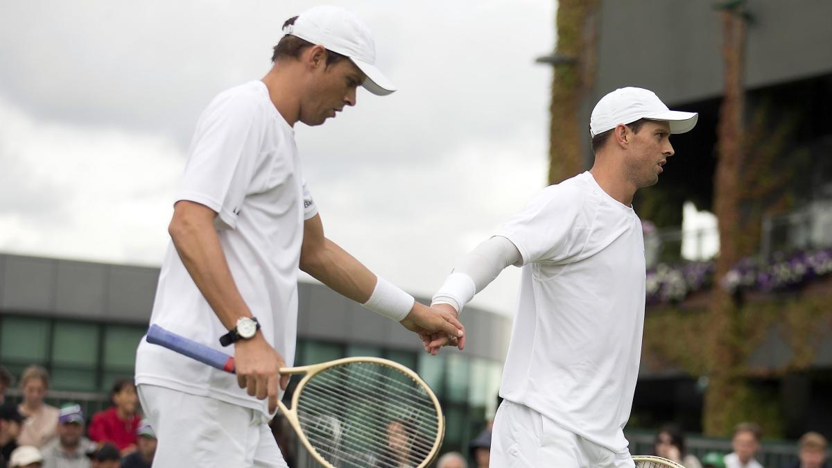 Bryan Brothers se retira después del '20 US Open