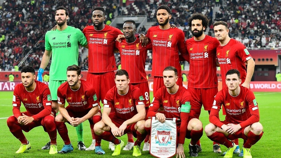 Good news for Liverpool fans before facing Atletico Madrid in the Champions League