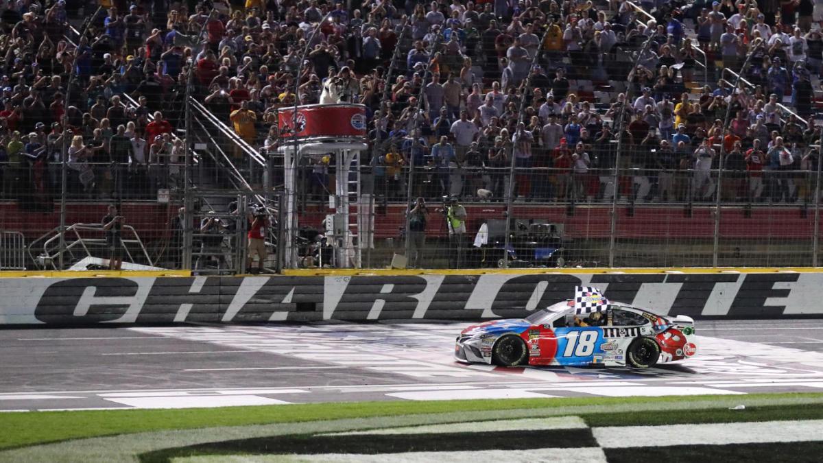 Carolina del Norte dejará abiertas las tiendas NASCAR