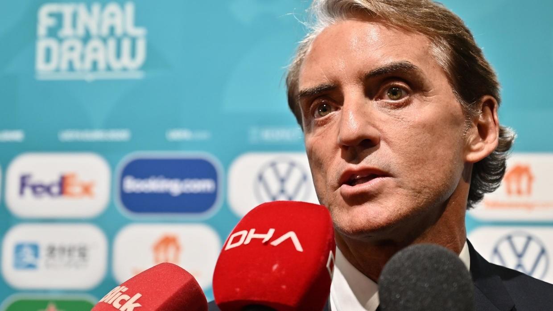 Copa de Europa 2020: Mancini respalda el aplazamiento para el próximo año