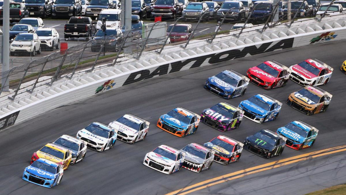 Coronavirus: NASCAR recorta el sueldo de los empleados
