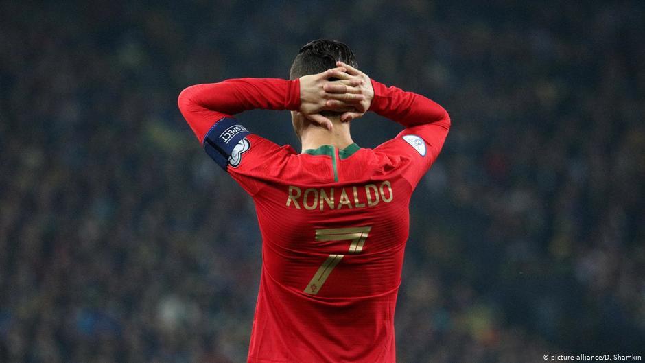 Coruña en el campo: Rogani tranquiliza a Ronaldo en cuarentena | Deportes...