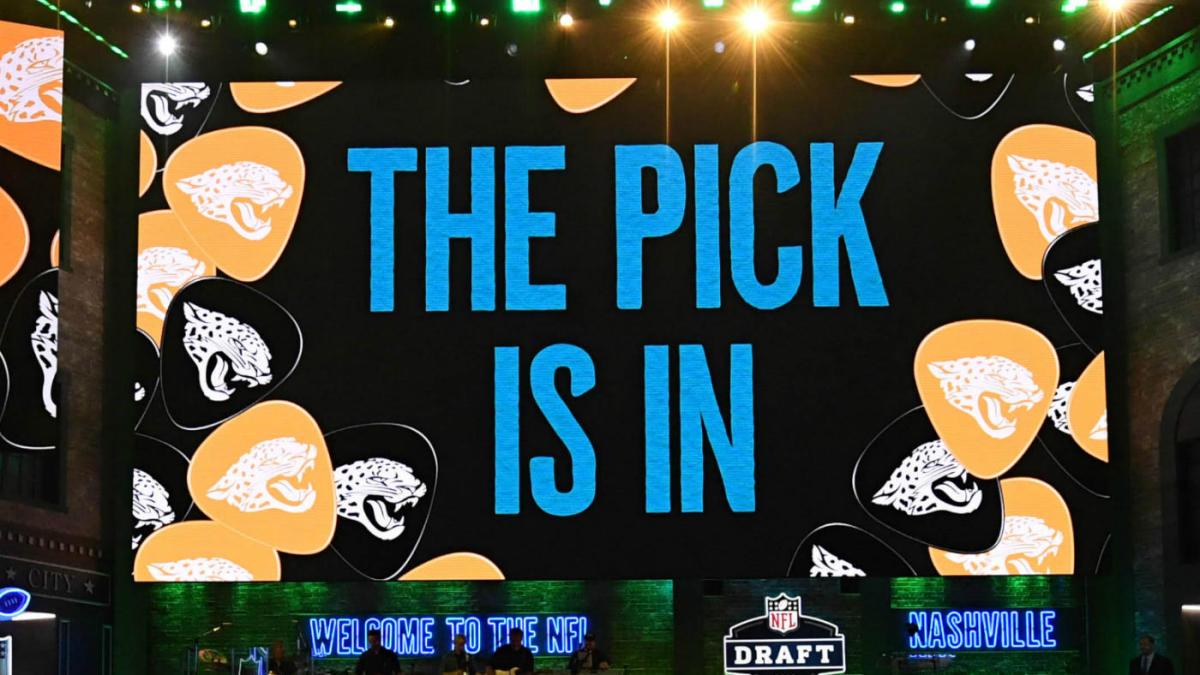 Draft 2020 NFL Grados: Ronda 6