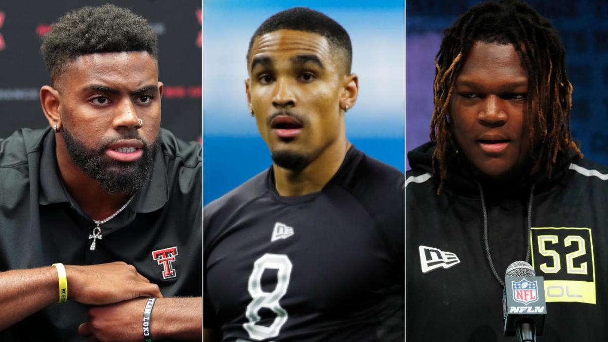 Draft de la NFL 2020: 32 selecciones cuestionables