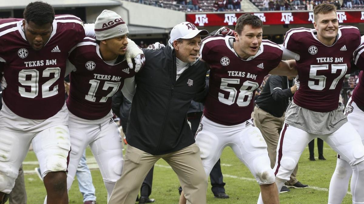 El DE de cuatro estrellas se compromete con Texas A&M