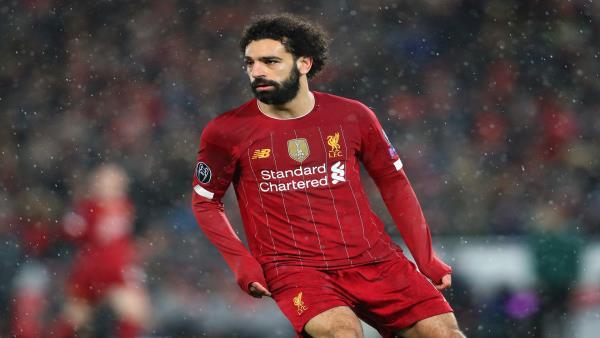 El agente de Salah revela el hecho de que está infectado con Corona ...