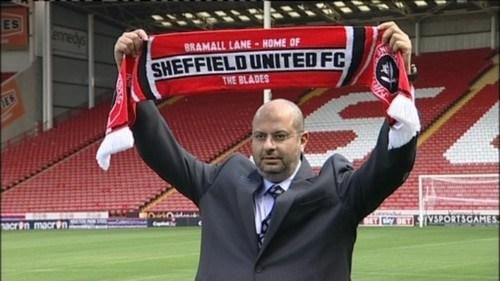 El poder judicial deduce la propiedad de Sheffield del Príncipe Abdullah bin Mosaed –...
