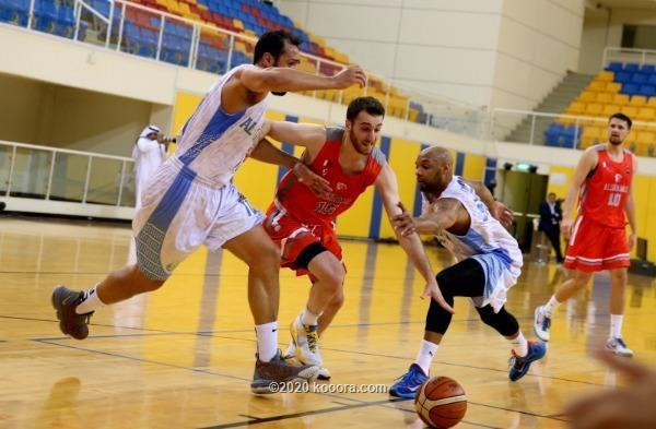 En imágenes: Al-Shamal coronó la liga de baloncesto - goalzz.com