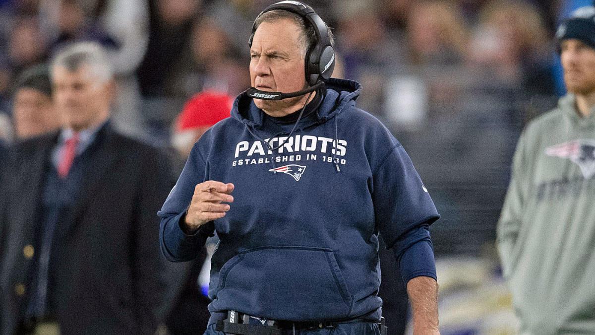 Evaluación del draft de Patriots 2020