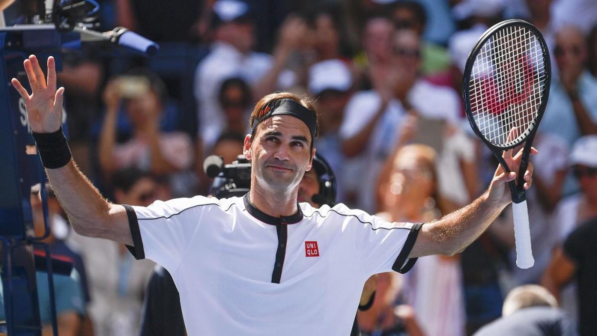 Federer aparecerá en moneda suiza