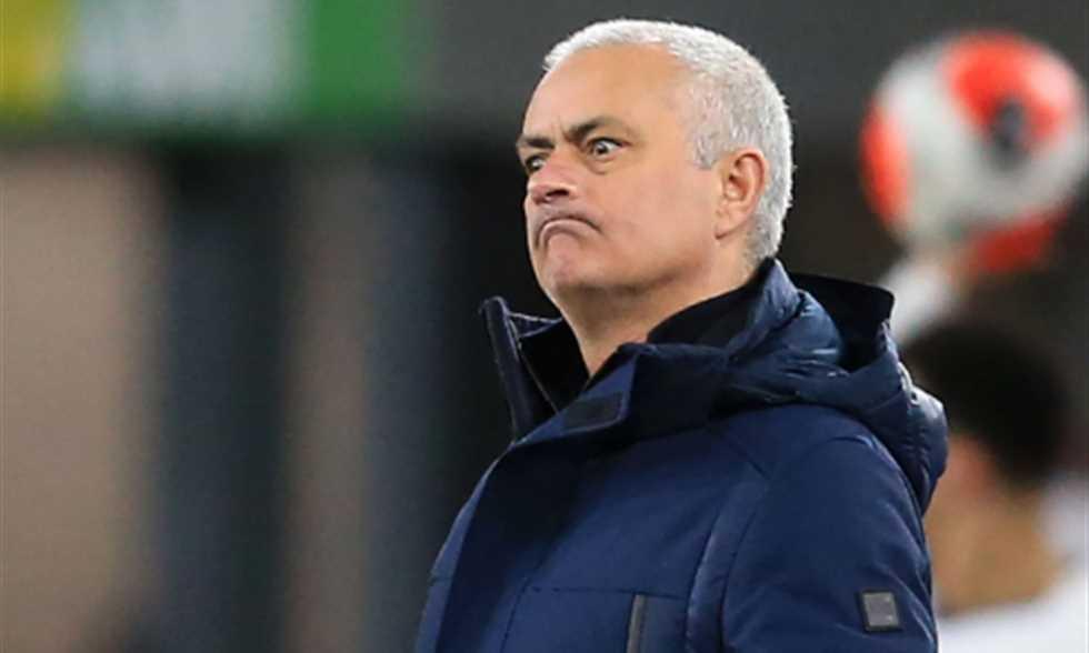 FilGoal | Noticias | ¿Qué hace Mourinho cuando pierde?