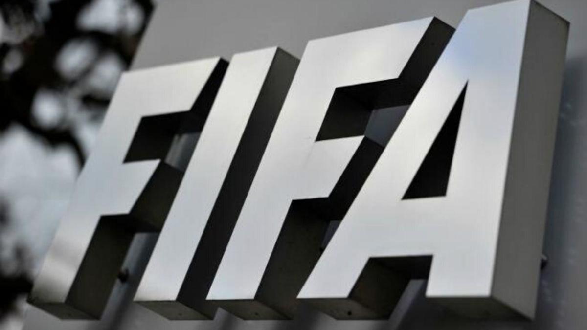 Fiscal termina caso contra presidentes de FIFA