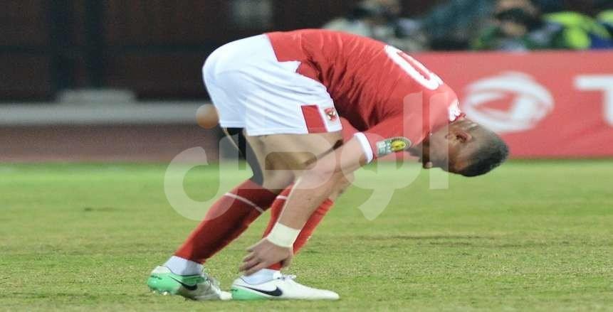Home sport Private .. Khatib envía un mensaje privado a Saad ...
