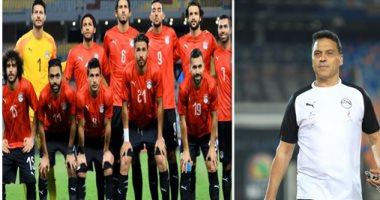Hossam El Badry anuncia la lista local de dos partidos de Togo, ...
