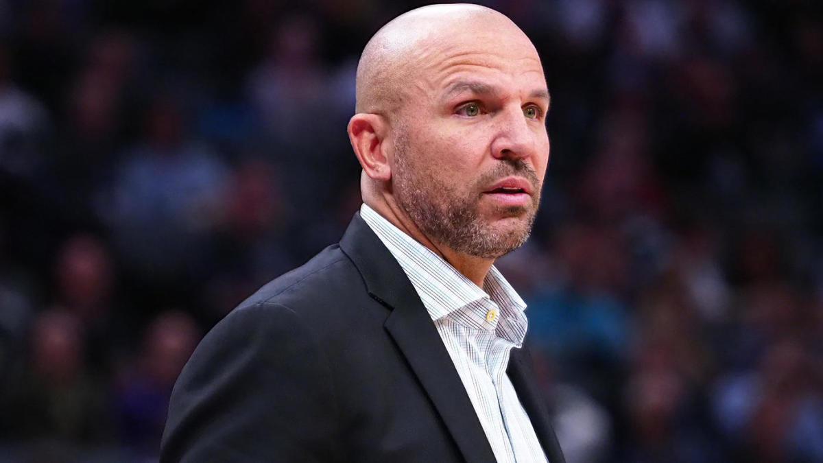 Informe: Nets considerando a Kidd, Van Gundy