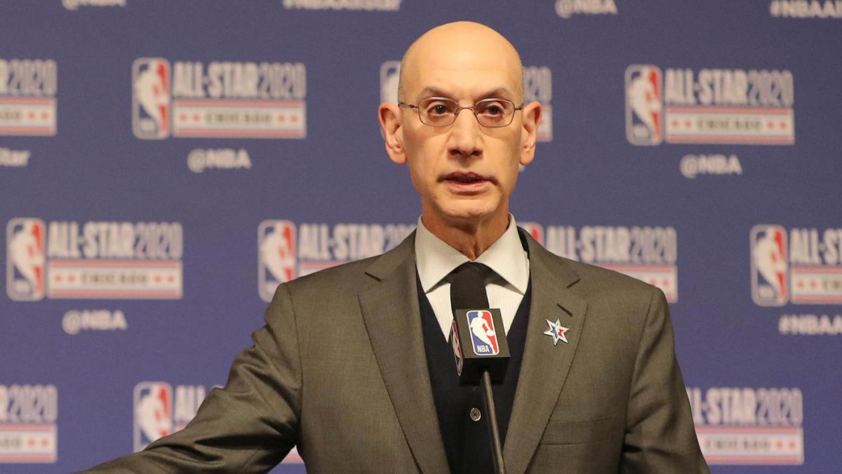Informe: No hay playoffs tradicionales para la NBA