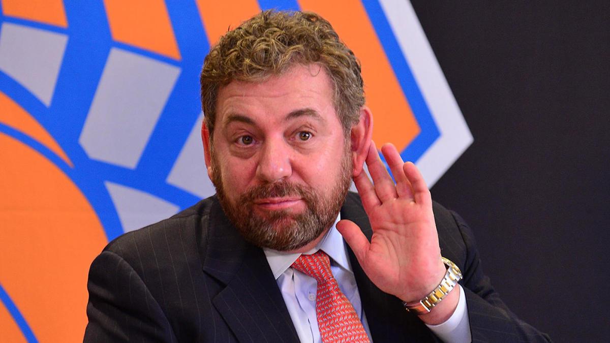 Informe: los Knicks contratan a un experto en cap de Cavs