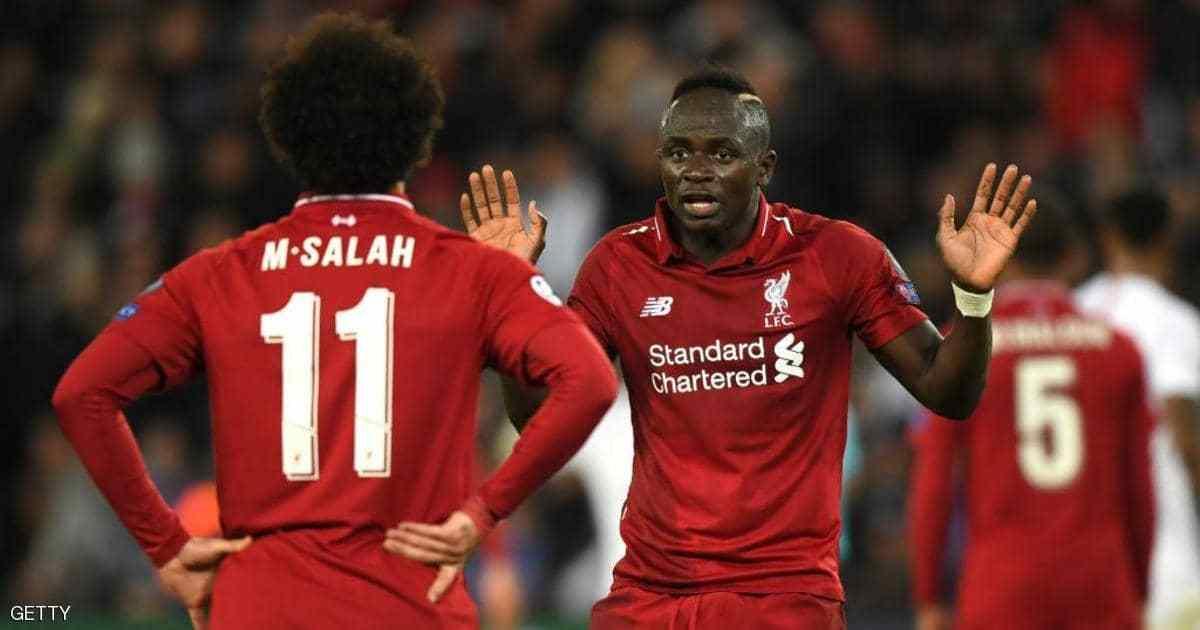 Informes: Salah y Mane se odian y buscan moverse ...