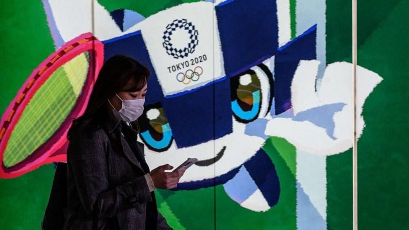 Japón resuelve debate sobre los Juegos Olímpicos de Tokio