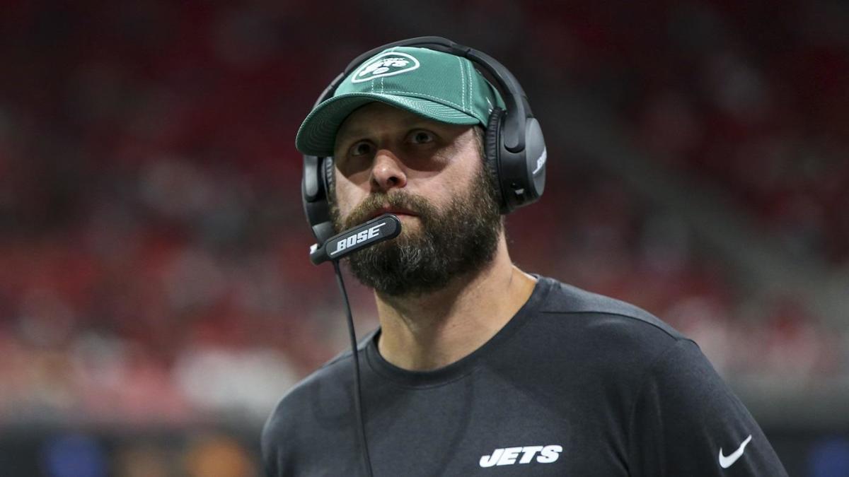 Jets draft tracker: ver cada selección
