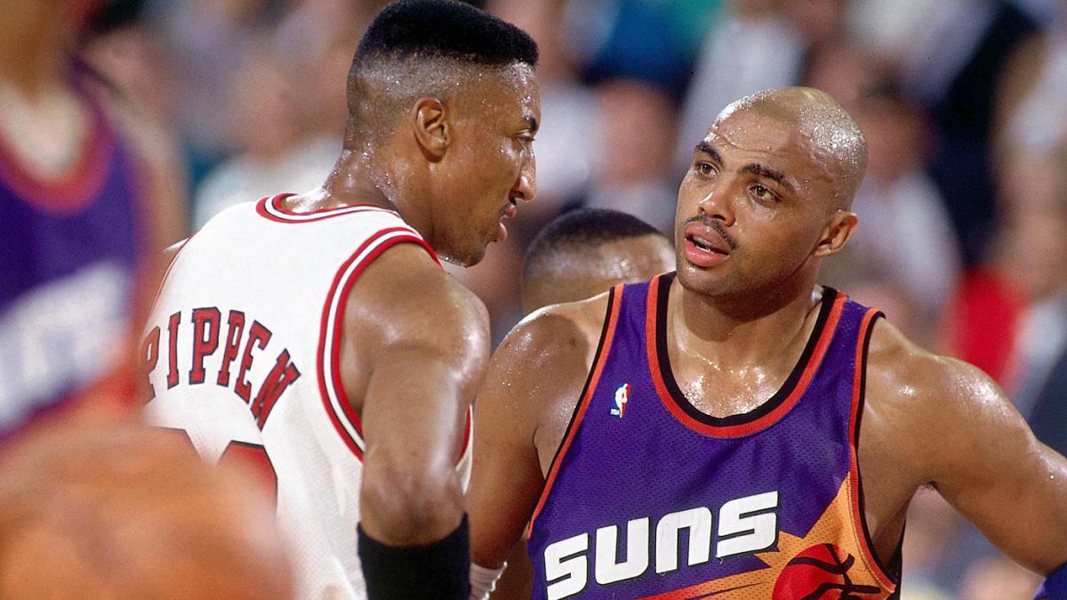 Jugadores que Jordan bloqueó de un título