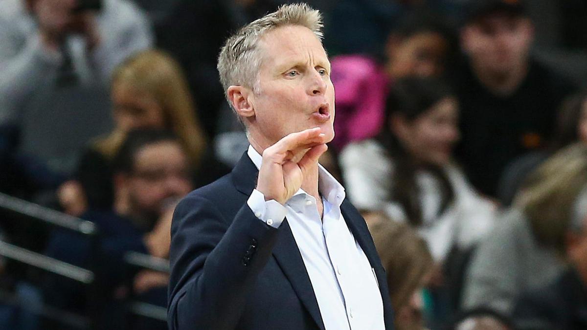 Kerr: Ser golpeado por M.J. me ayudó