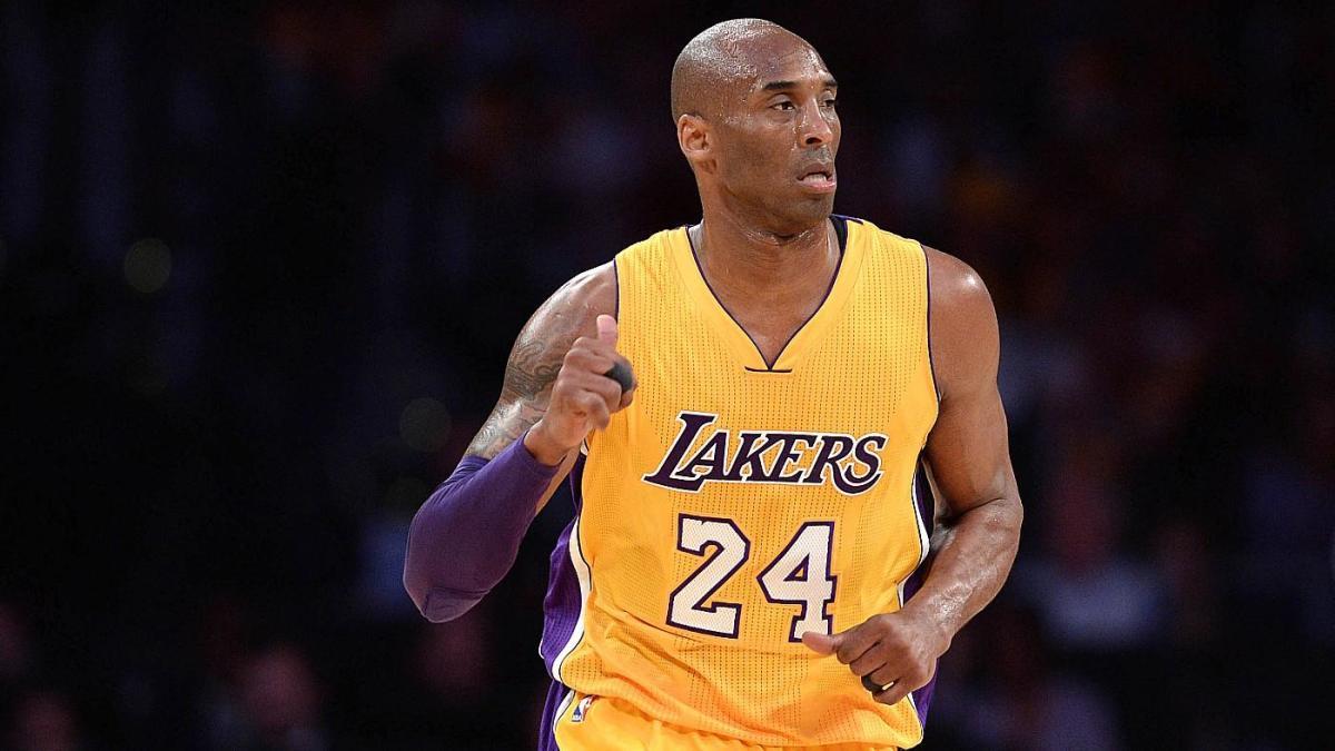 La última temporada de Kobe fue filmada para doc.