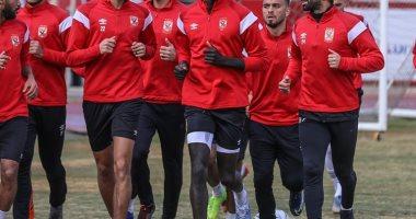 La Asociación de Fútbol anuncia el registro de Alio Badji en Al-Ahly, ...