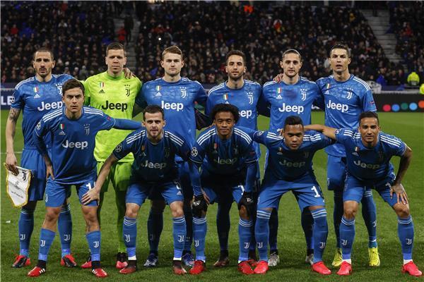 La Juventus levanta la bandera del desafío frente a Corona ...