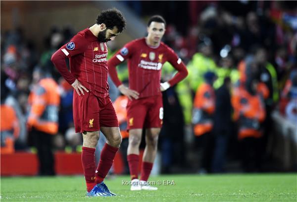 La despedida de Liverpool y el tormento más notorio de Adrien en los periódicos de Inglaterra ...